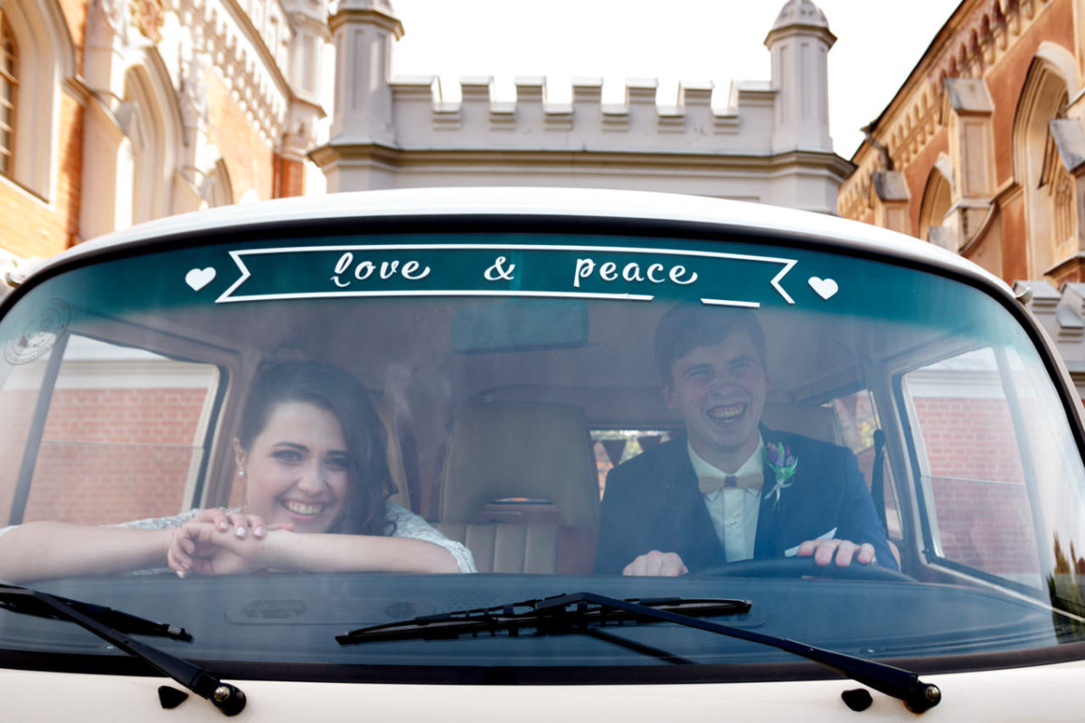 фото в авто