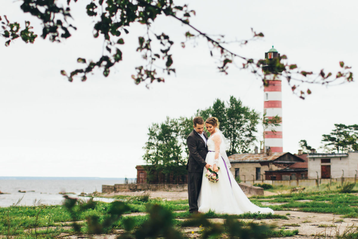 фото на маяке