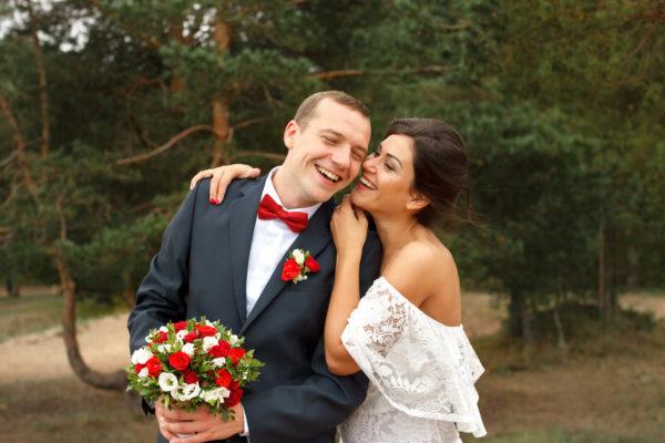 Свадебный фотограф Ломоносов