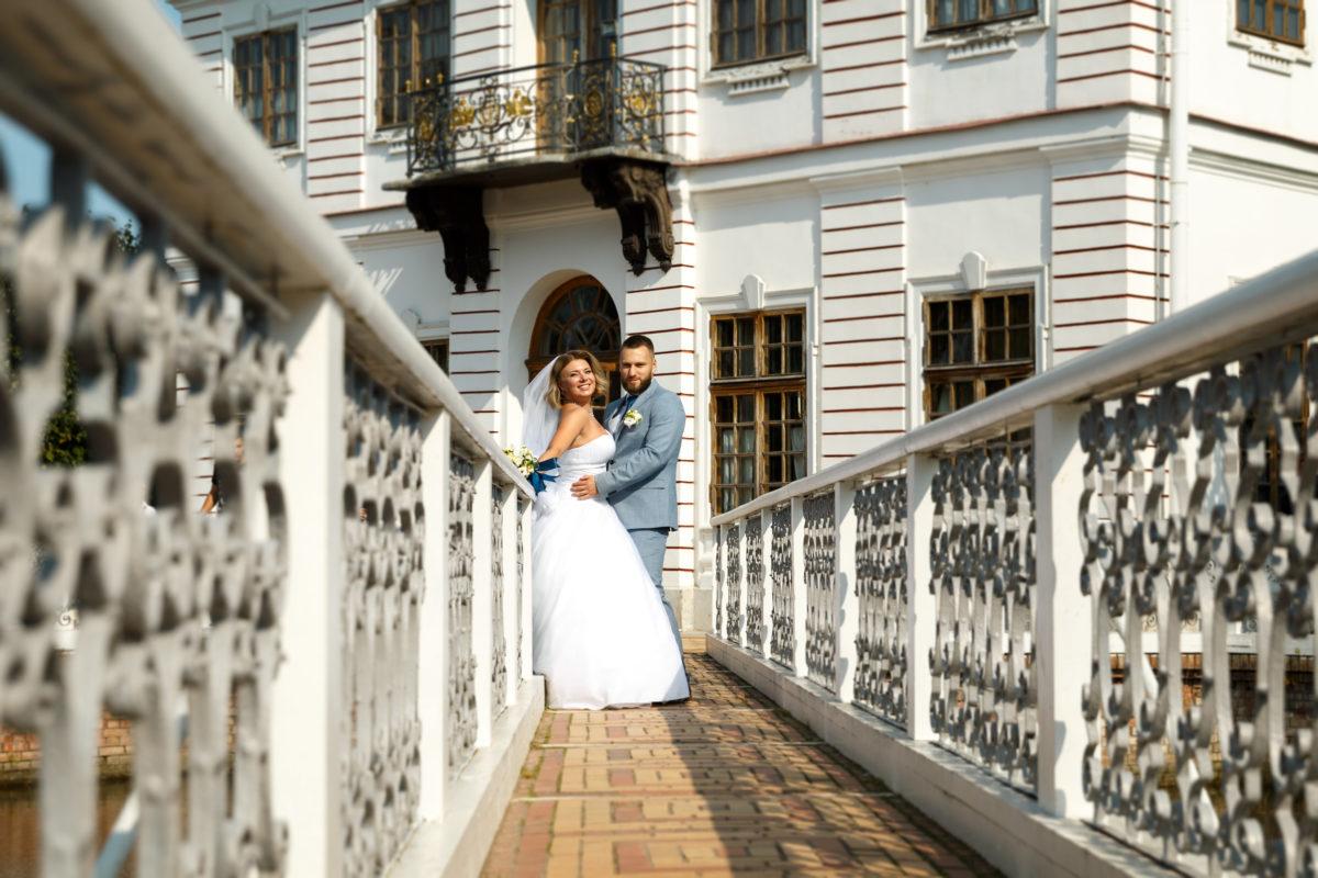 Дворец Марли Свадьба