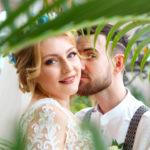 Свадьба Приморский ЗАГС