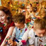 Детский праздник фотограф