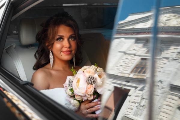 свадебный фотограф петергоф