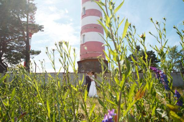 Шепелевский маяк свадьба